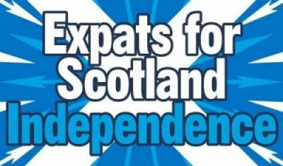 Expats for Scotland Independence